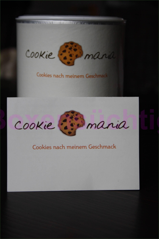 CookieDose