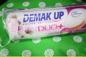 demak up