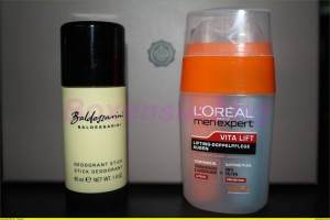 Deo Loreal