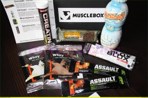 Musclebox juni