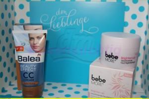 cc cream bebe