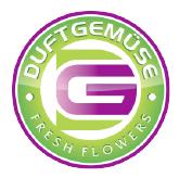 ButtonSet_Duftgemuese_Logo