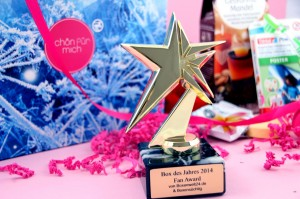 Rossmann Award