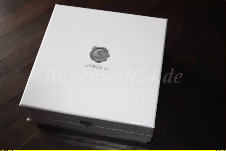 spabox 5 | Boxenwelt24