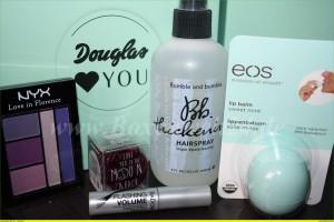 Douglas Box of Beauty Februar 2015