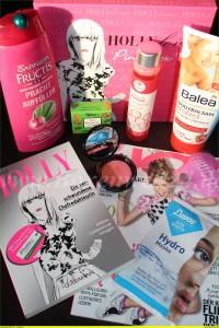 Pink Box Februar 2015