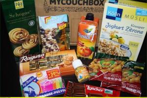 MyCouchbox April 2015
