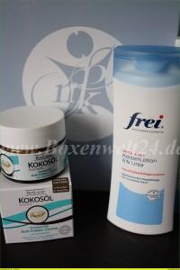Medikamente per Klick Beauty Box