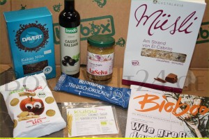 BioBox Food and Drink