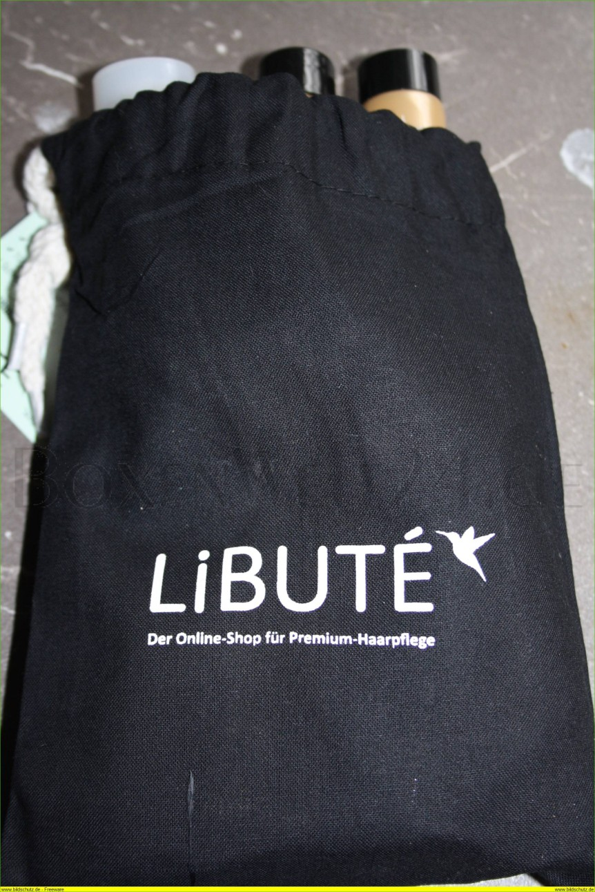 Libute Beauty Bags
