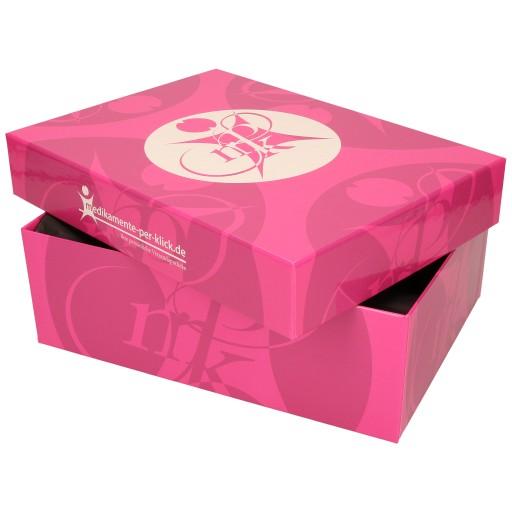 jetzt die neue medikamente per klick beauty box sichern boxenwelt24. Black Bedroom Furniture Sets. Home Design Ideas