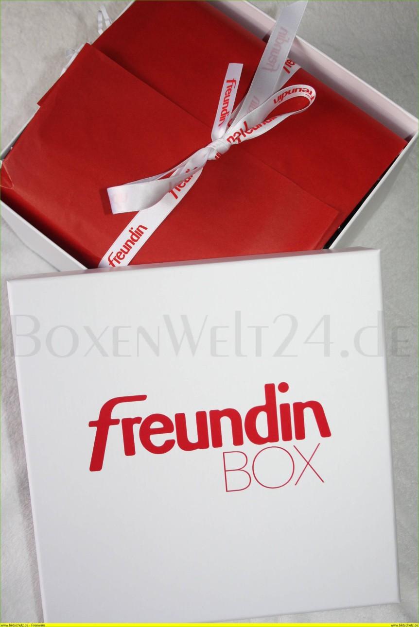 Freundin Well fit Box