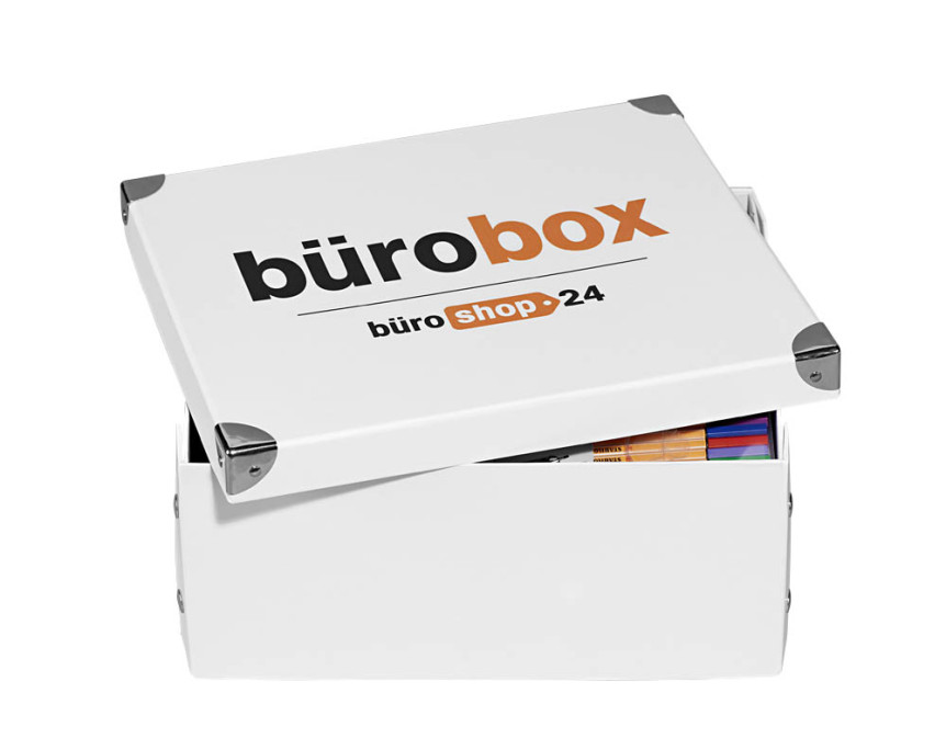 bürobox