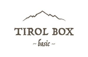 basic logo tirol box