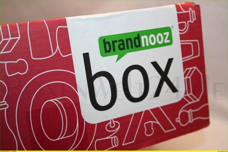 Boxenwelt24.de brandnooz Genuss Box