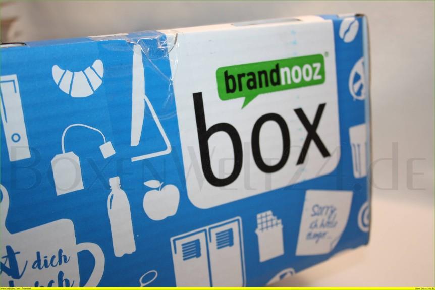 brandnooz Team Box Boxenwelt24.de