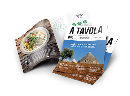 ZIBBIBO Magazine Puglia Kopie 2
