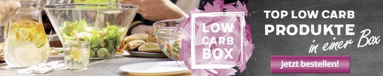 Low Carb Box Boxenwelt24.de