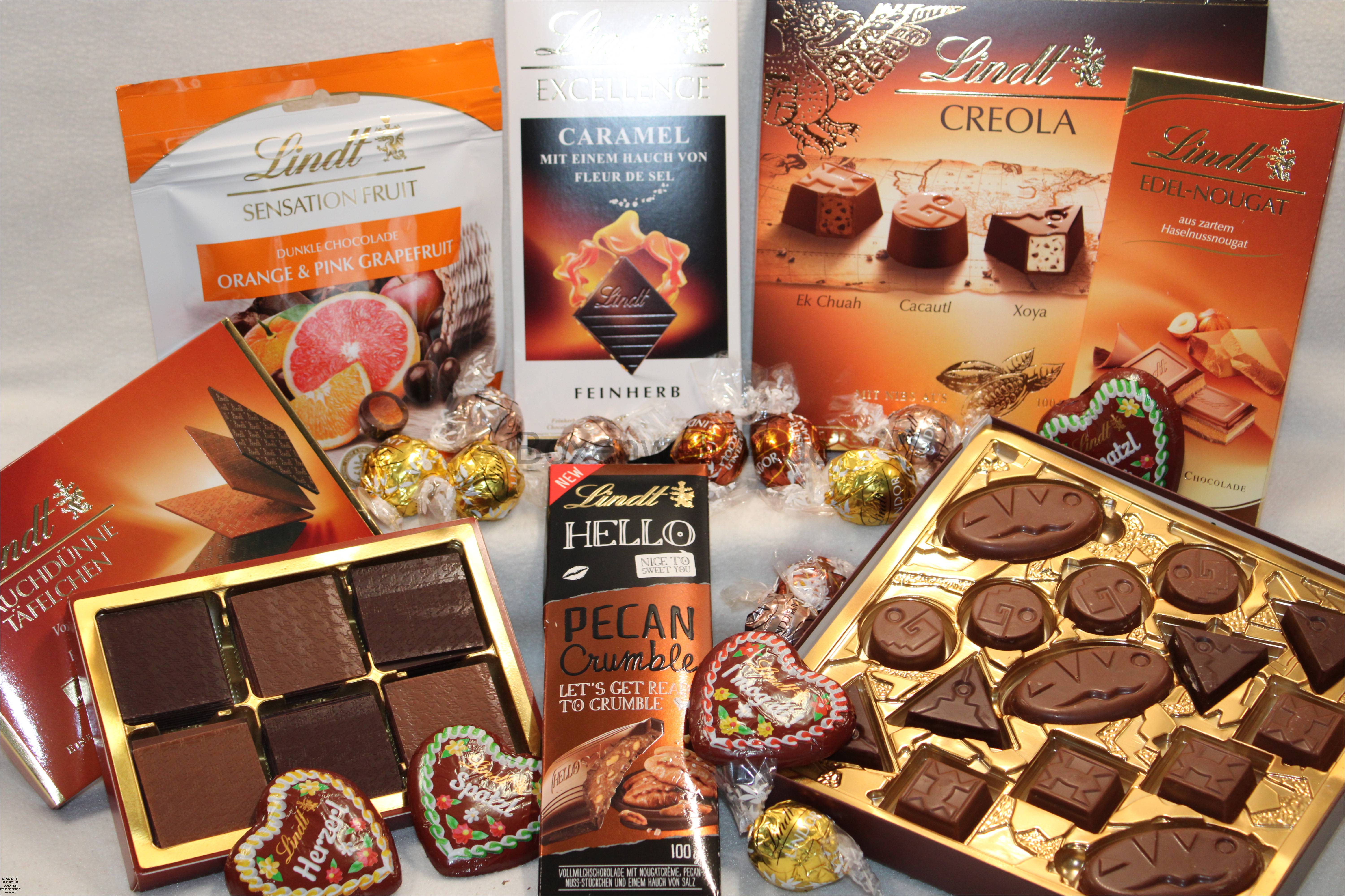 Lindt Chocoalden Club Boxenwelt24.de