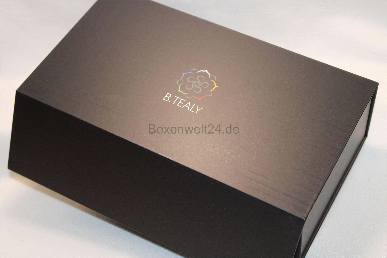B.Tealy Boxenwelt24.de