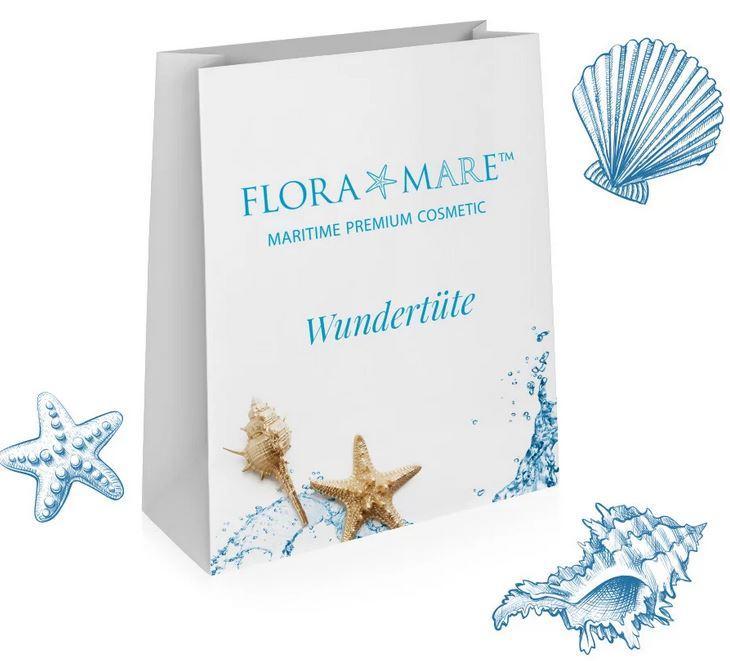 flora mare outlet wundertüte