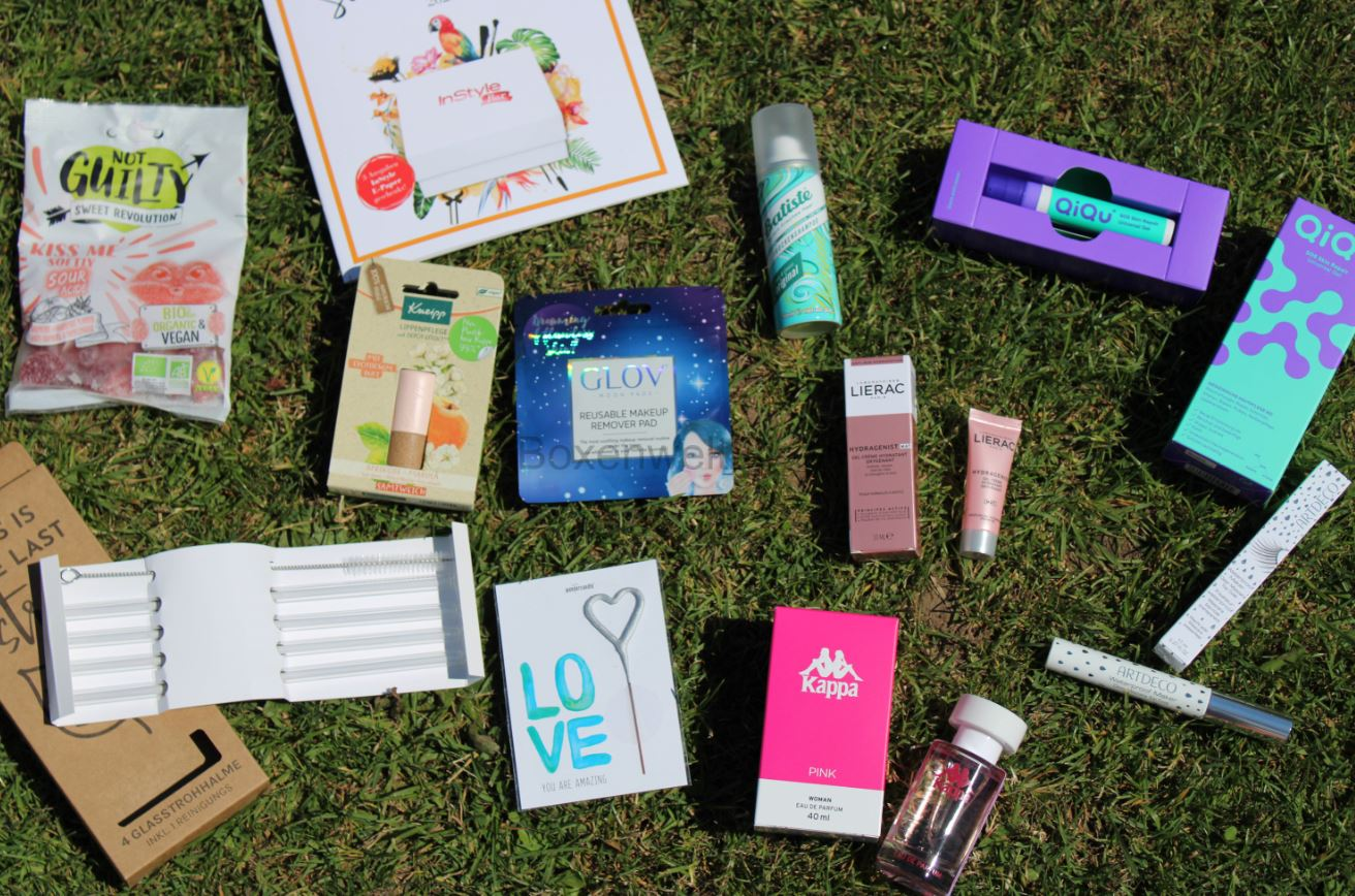 InStyle Box Sommer2020