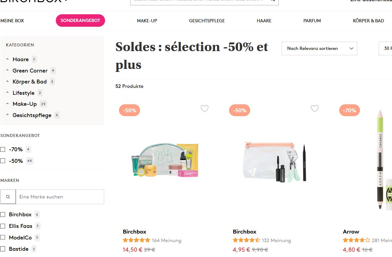 birchbox sale1