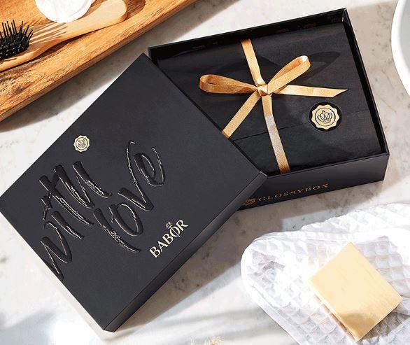 babor box