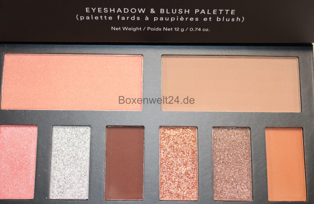 goodiebox Palette