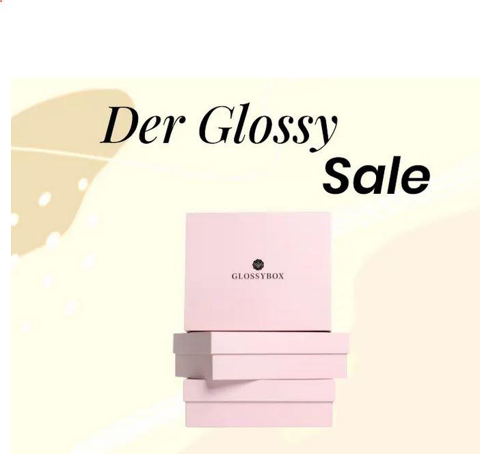 glossy sale