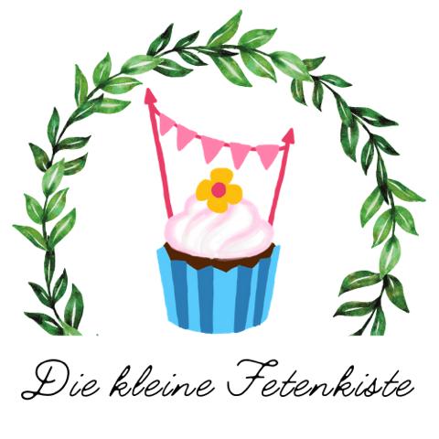 Fetenkiste Logo