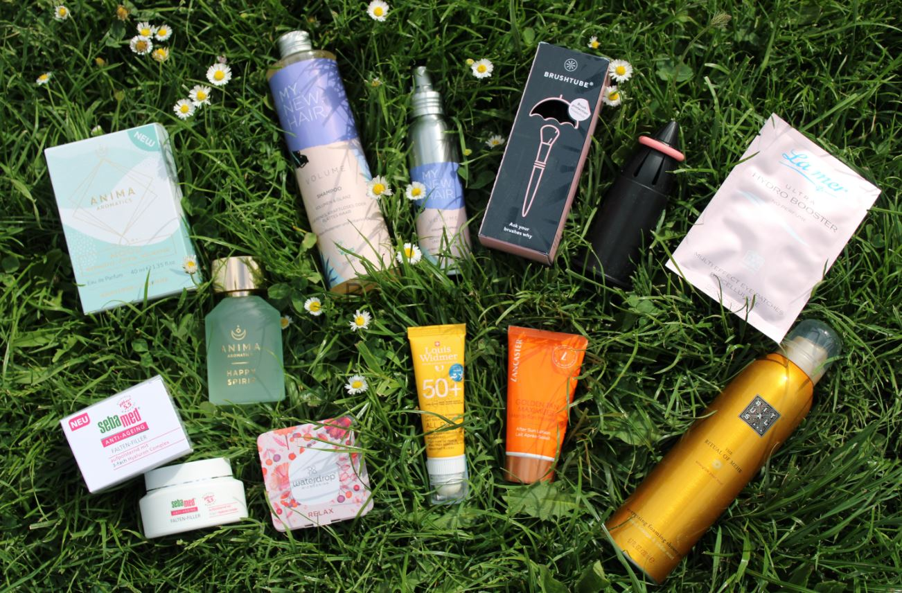 sommer instyle box